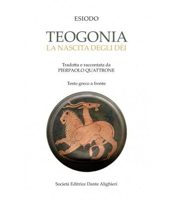 Quattrone P. - Esiodo. Teogonia, La nascita degli Dèi