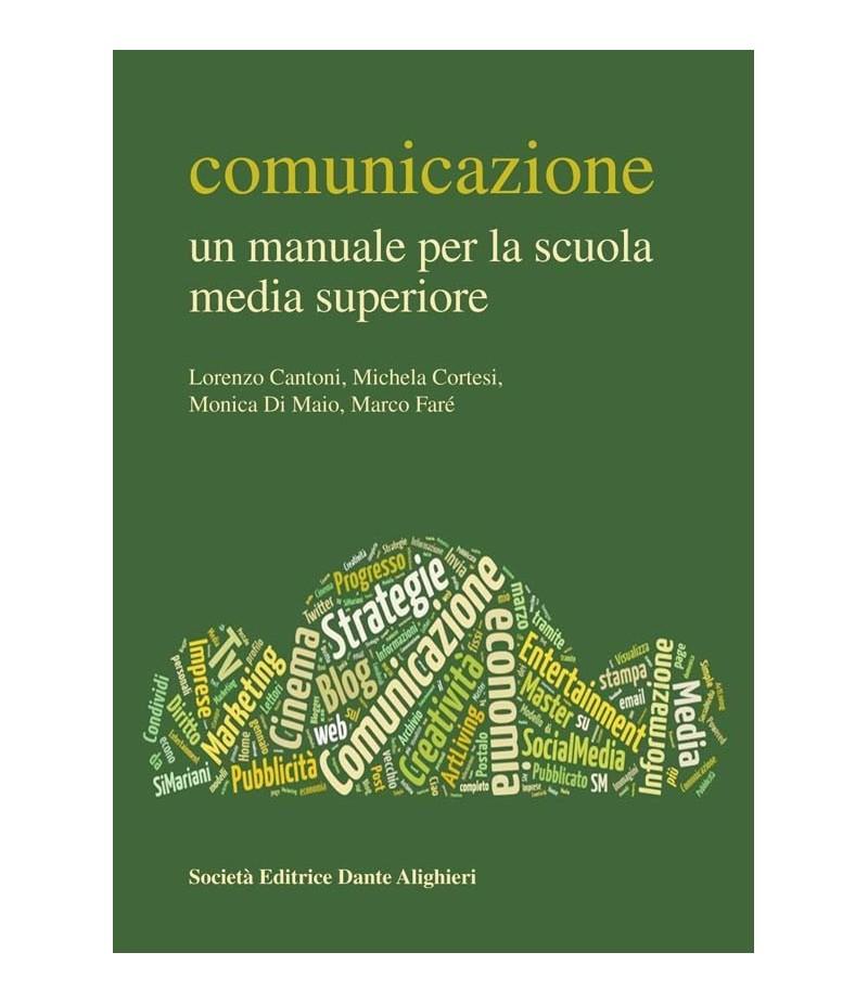 CANTONI CORTESI DI MAIO FARE' - COMUNICAZIONE