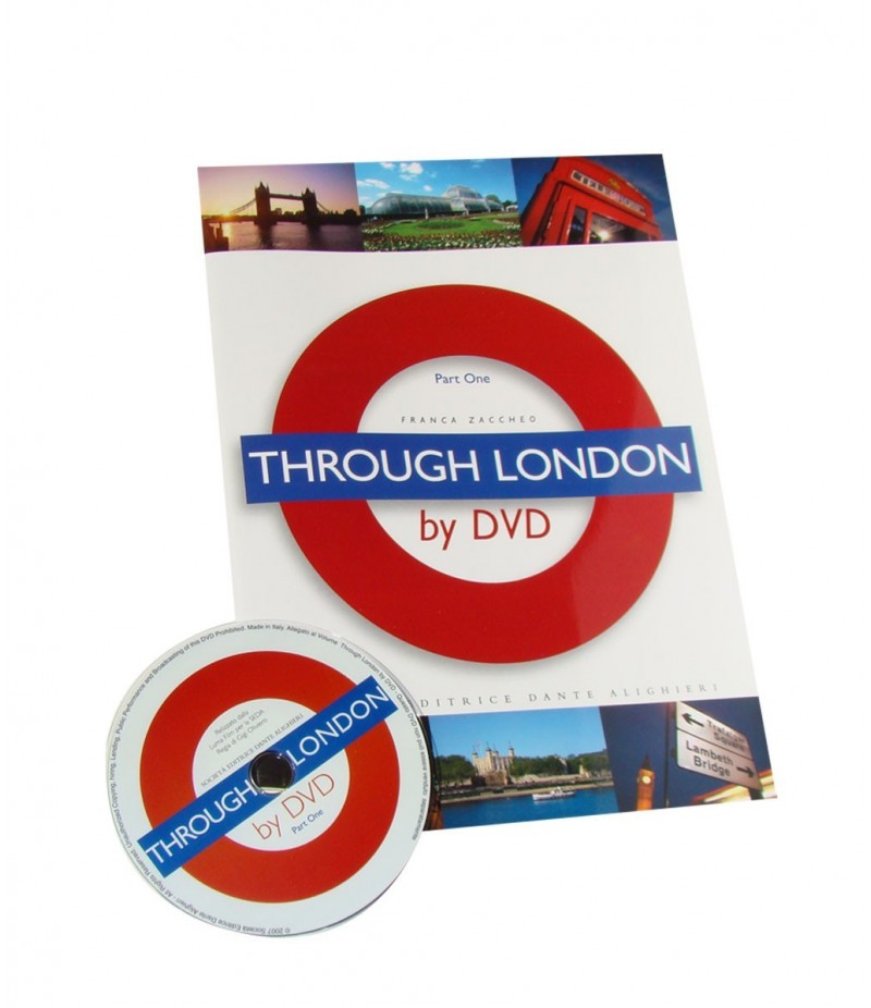 - Zaccheo F. - THROUGH LONDON by DVD Part Two
