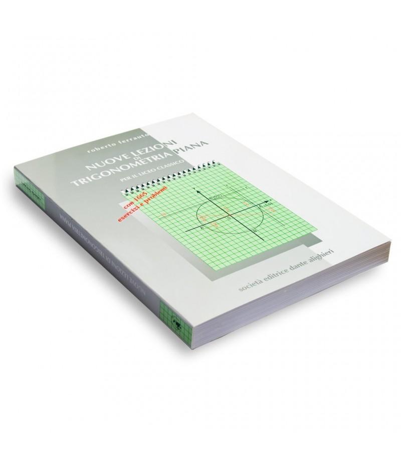 Ferrauto R., Nuove lezioni di trigonometria piana