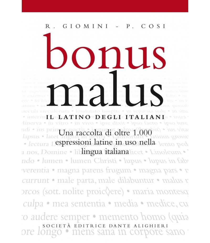 Giomini  R. - Cosi P., BONUS MALUS