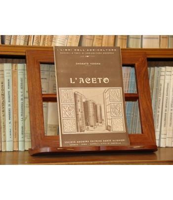 O. Verona - L'aceto