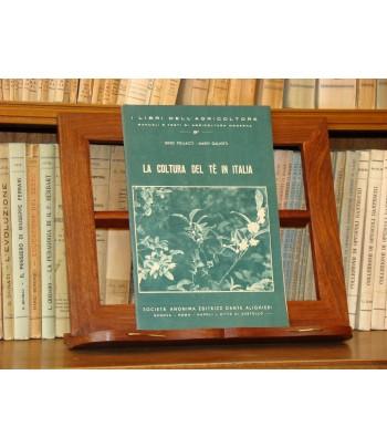 Pollacci G., Gallotti M. - La cultura del tè in Italia