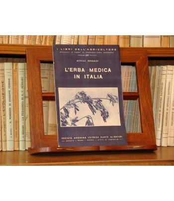 Grimaldi A. - L'erba medica in Italia