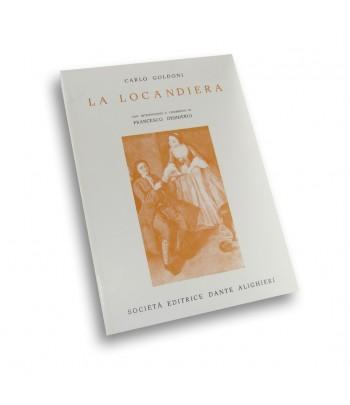 Goldoni C., LA LOCANDIERA a cura di F. Desiderio