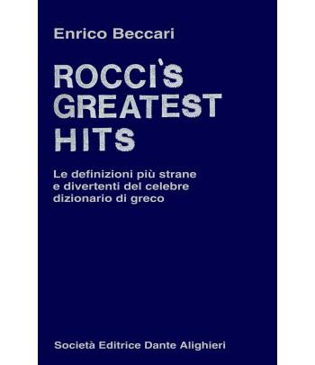 Beccari E., ROCCI GREATEST'S HITS