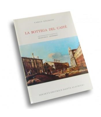 Goldoni C., LA BOTTEGA DEL CAFFE' a cura di F. Desiderio