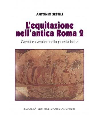 SESTILI A. - L'equitazione nell'antica Roma 2