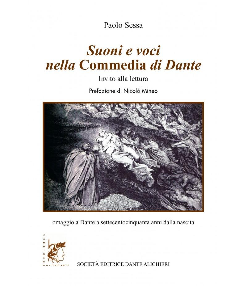 Sessa P. - SUONI E VOCI NELLA COMMEDIA DI DANTE