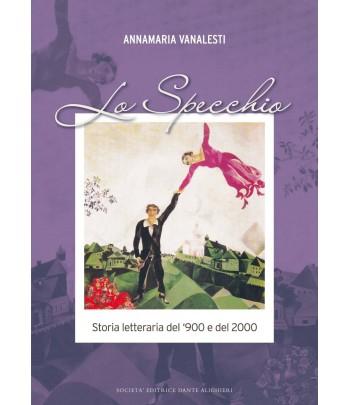 Vanalesti A.M., LO SPECCHIO