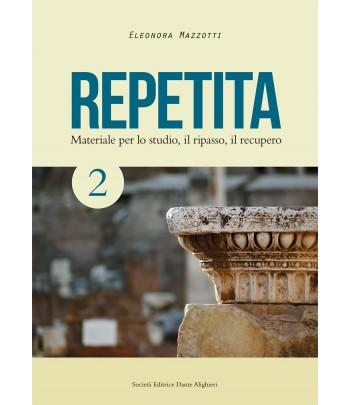 Mazzotti Eleonora - REPETITA...2