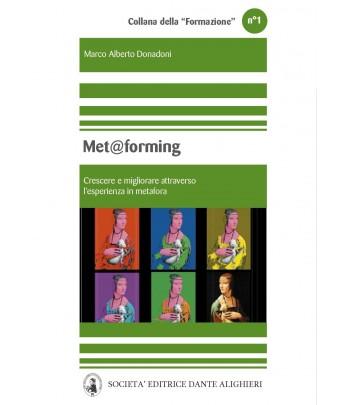 DONADONI M.A. - MET@FORMING