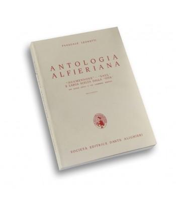 Leonetti P., ANTOLOGIA ALFIERIANA