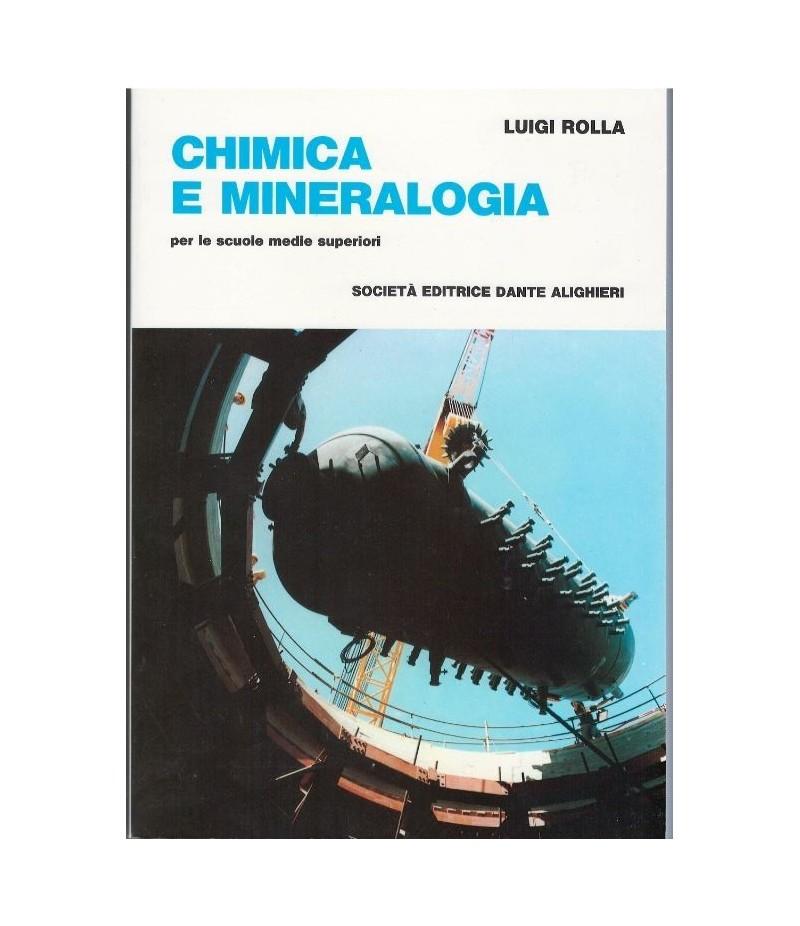 L. Rolla - Chimica e Mineralogia