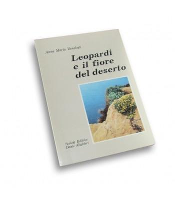 Vanalesti A.M., LEOPARDI E IL FIORE DEL DESERTO