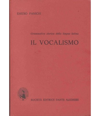Il Vocalismo