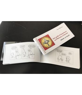 MORGOROTH & DIOMEDE - L'ALTRA FACCIA DEL CLASSICO COL ROCCI SOPRA DI ESSO/UNA GUIDA AL BUONUMORE TRA PLATONE E CICERONE