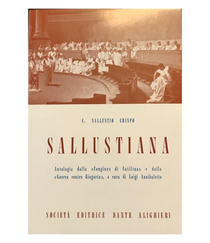 Annibaletto L., SALLUSTIANA