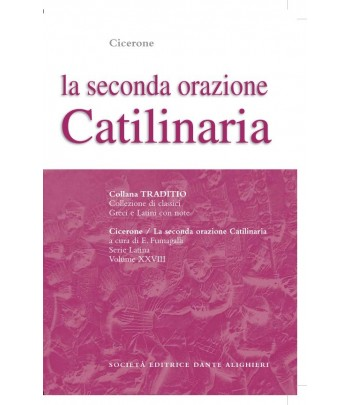 Cicerone CATILINARIA II a cura di E. Fumagalli