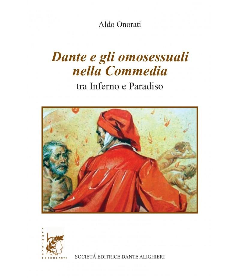 A. Onorati,Dante e gli omosessuali nella Commedia
