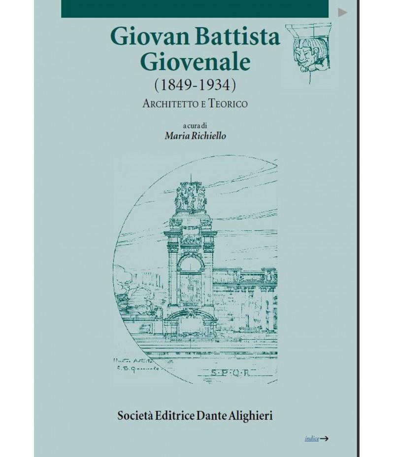 Giovan Battista Giovenale (1849-1934)