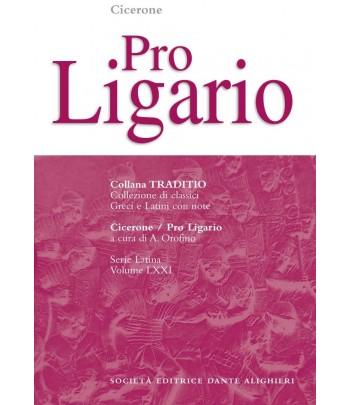 Cicerone PRO LIGARIO a cura di A. Orofino