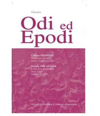Orazio ODI ED EPODI a cura di L. Annibaletto