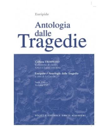 Euripide ANTOLOGIA DALLE TRAGEDIE a cura di S.Cecchi