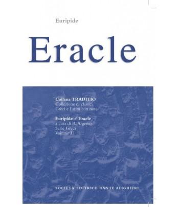 Euripide ERACLE a cura di R.Argenio