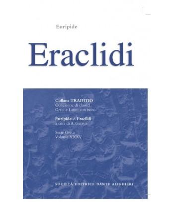 Euripide ERACLIDI a cura di A.Garzya