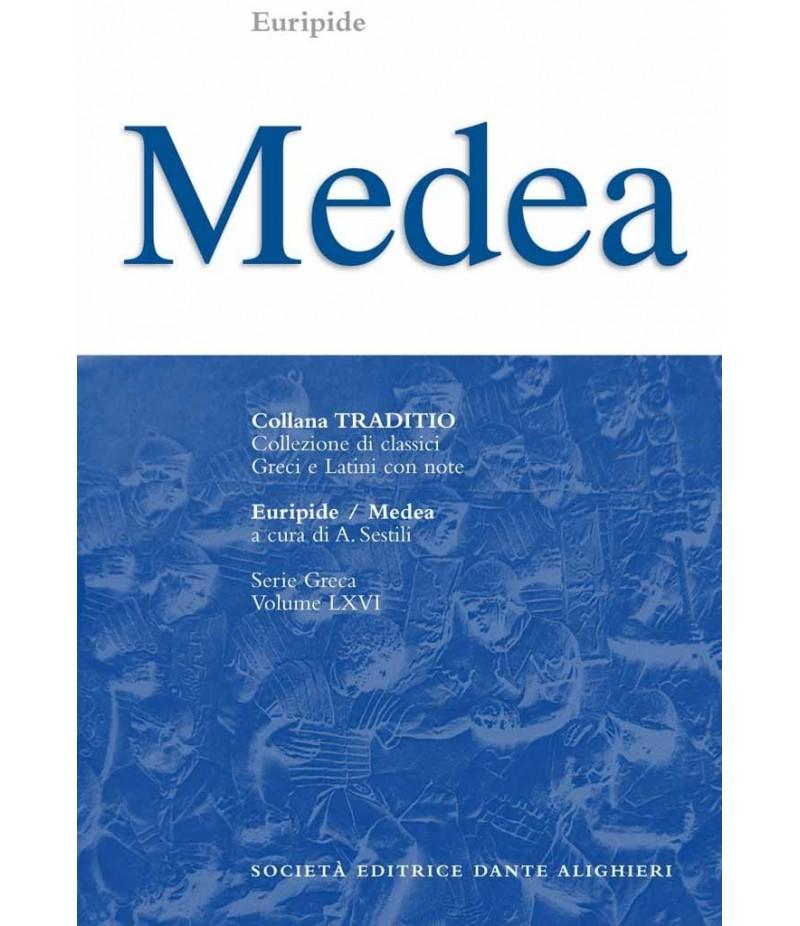 Euripide MEDEA a cura di A.Sestili