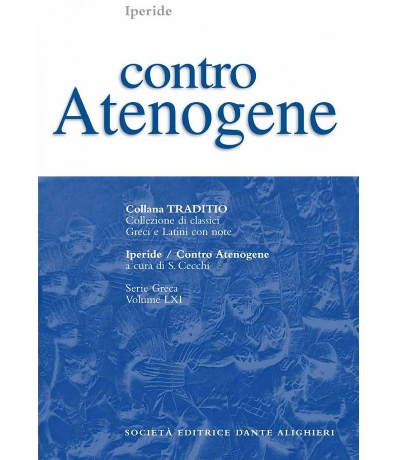 Iperide CONTRO ATENOGENE a cura di S.Cecchi