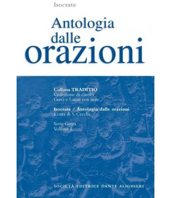 Isocrate ANTOLOGIA DALLE ORAZIONI a cura di S.Cecchi