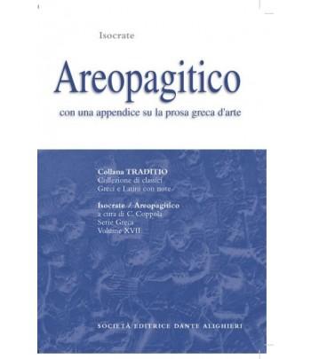 Isocrate AREOPAGITICO a cura di C.Coppola