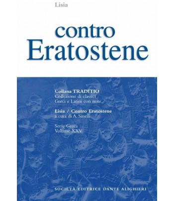 Lisia CONTRO ERATOSTENE a cura di A.Sinelli