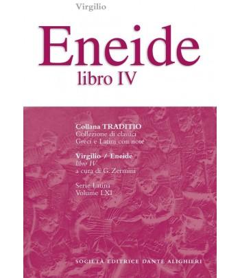 Virgilio ENEIDE IV a cura di G. Zermini