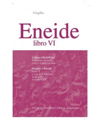 Virgilio ENEIDE VI a cura di A. Albertini