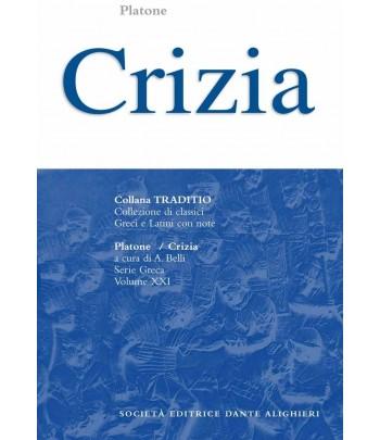 Platone CRIZIA a cura di A.Belli