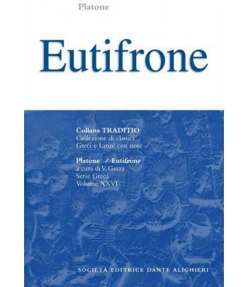 Platone EUTIFRONE a cura di V.Gazza