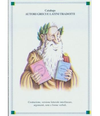 Cicerone LA SECONDA ORAZIONE CONTRO VERRE libro  IV