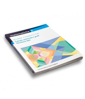 Vol. D - Calcolo vettoriale e grafi. Strutture dati