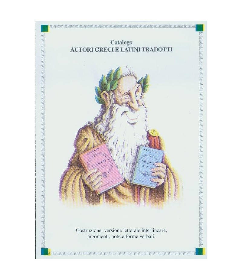 Omero ILIADE libro I