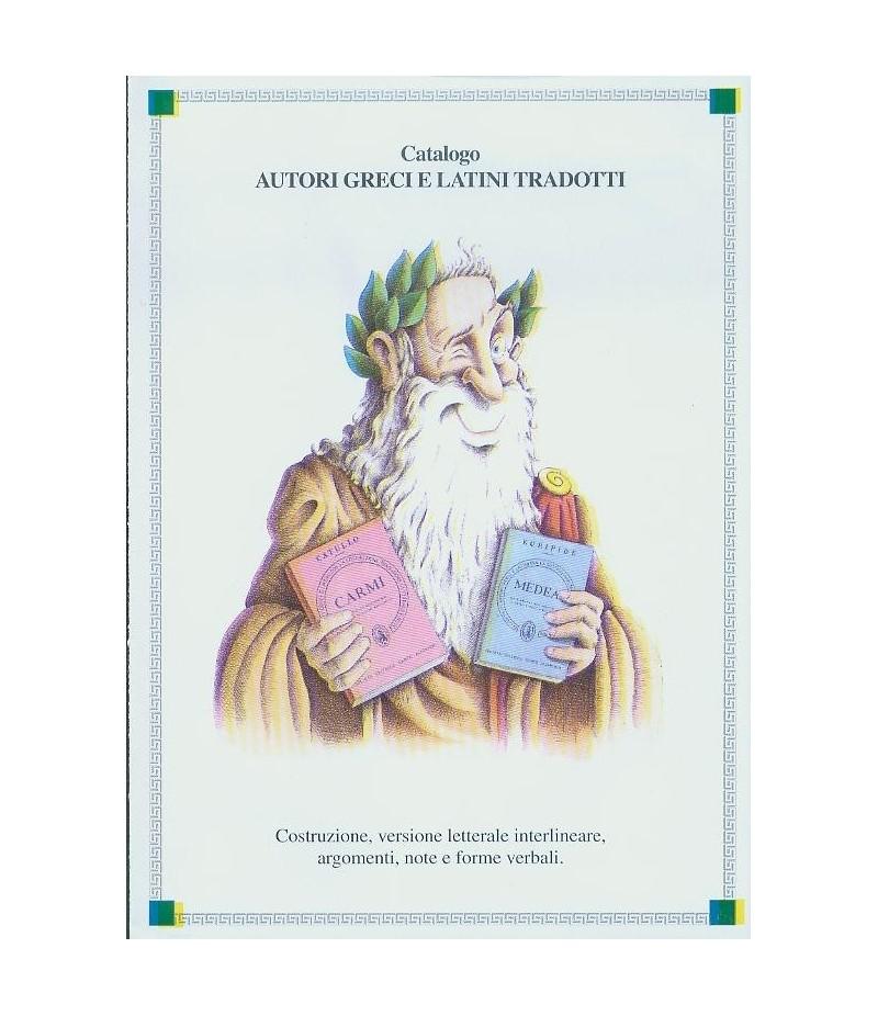Omero ODISSEA libro I