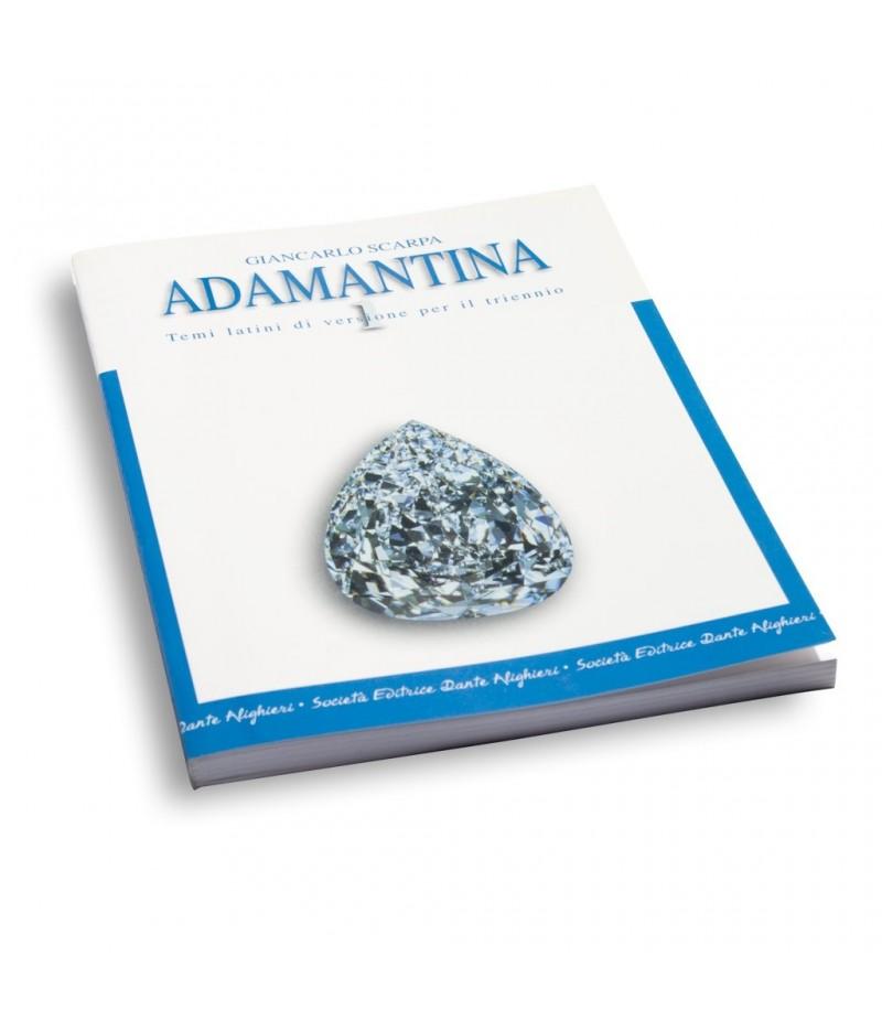 Scarpa G., ADAMANTINA  Vol. I