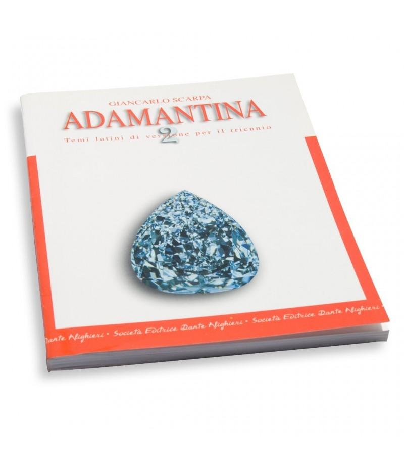 Scarpa G., ADAMANTINA  Vol. II