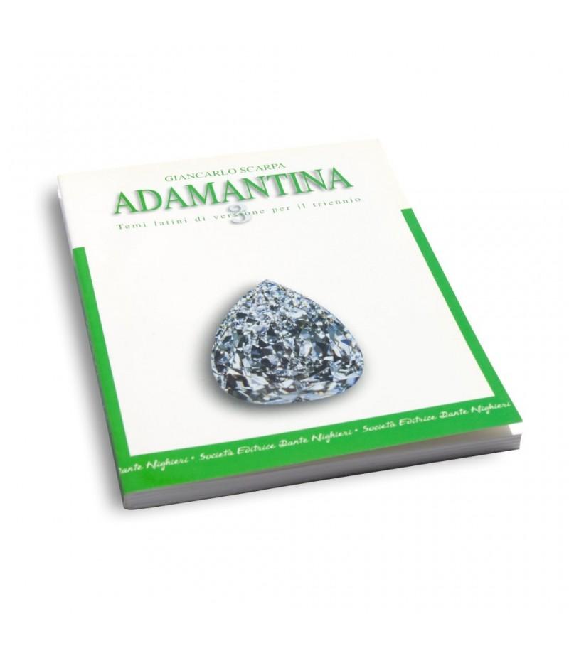 Scarpa G., ADAMANTINA  Vol. III
