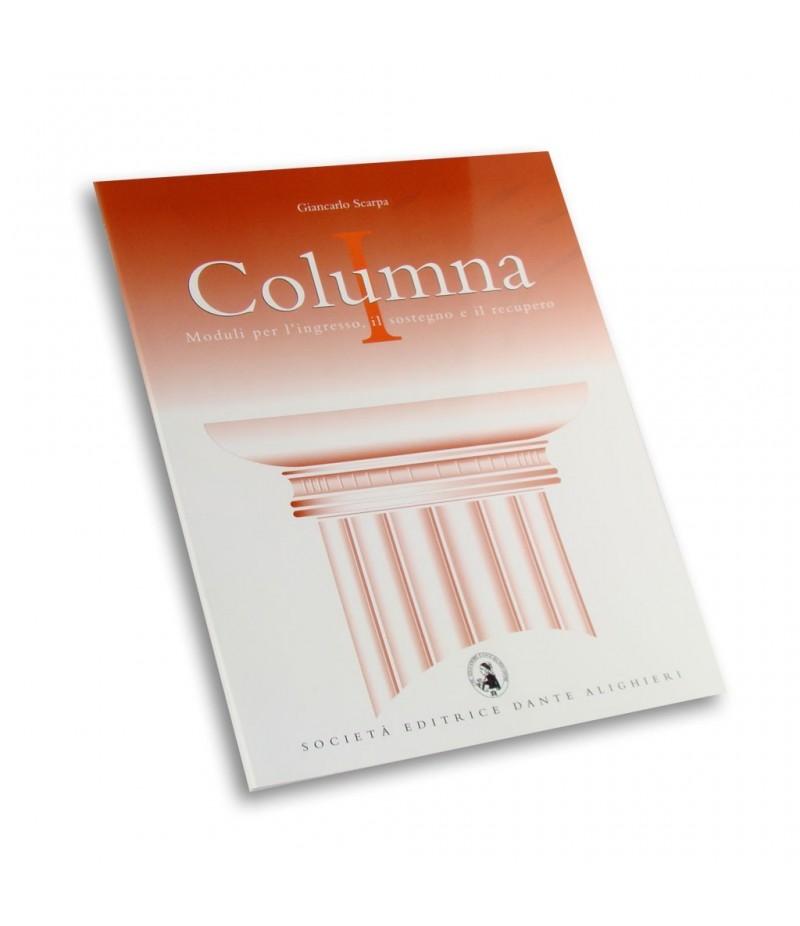Scarpa G., COLUMNA  Vol. I