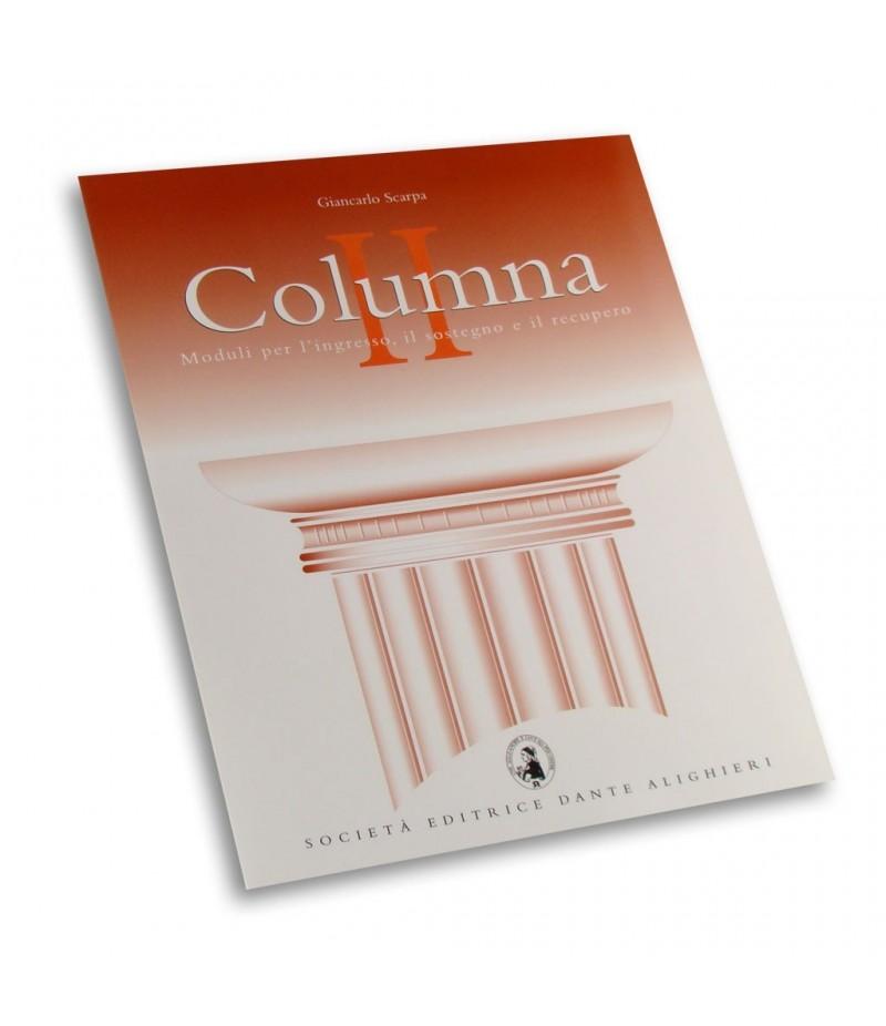 Scarpa G., COLUMNA Vol. II
