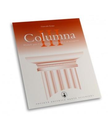 Scarpa G., COLUMNA Vol. III