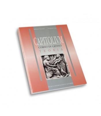 Giomini  R. - Cosi P., CAPITOLIUM Teoria